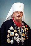 Митрополит Никодим 8211; почесний громадянин Харківської області.