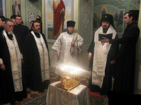 Молитва об упокоении Святейшего Патриарха Алексия ІІ
