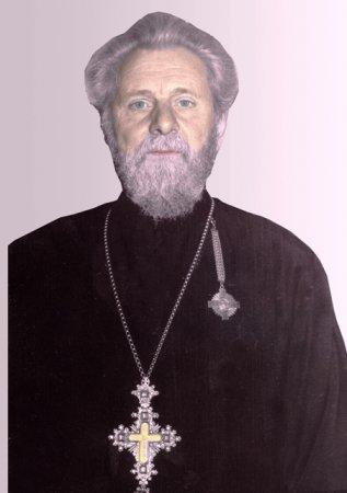 Отошел ко Господу протоиерей Анатолий Цололо