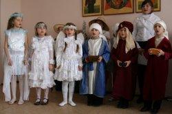 Рождественский концерт воскресных школ «Вифлеемская звезда»