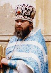 Отошел ко Господу архимандрит Виталий (Жуков)