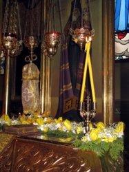 Память святителя Мелетия, архиепископа Харьковского