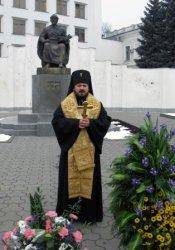 День Небесного покровителя Харьковской Национальной юридической академии