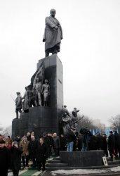 День рождения украинского поэта Тараса Шевченко