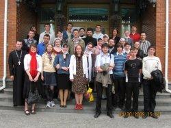 Всеукраїнський зліт молодіжних організації