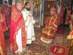 Неделя 9-я по Пятидесятнице, великомученика и целителя Пантелеимона