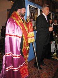 Церкви возвращен Покровский собор  г. Чугуева