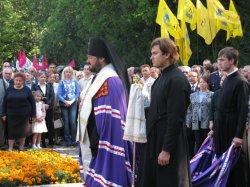 66-летие освобождения Харькова