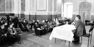 Туринская Плащаница — «Пятое Евангелие»