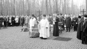 День памяти жертв Катыни