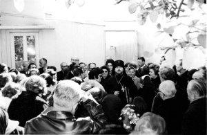 Митрополит Никодим:  «Воспоминания о служении в Аргентине для меня священны»