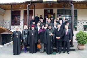 Покров Божией Матери над Харьковщиной