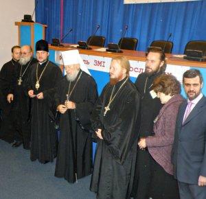 Фестиваль  Православних ЗМI