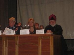 Отмечено значение Церкви в борьбе с социальным злом