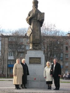 Отныне Харьков —  наша вторая Родина