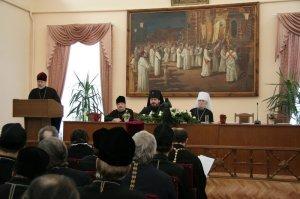 Харьковская епархия в 2010 году