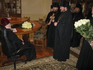 Исполнилось 65 лет священнической хиротонии митрополита Никодима