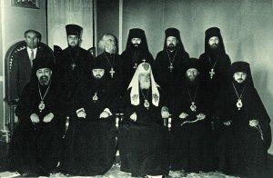 Время испытаний. Апостольское служение  на Костромской кафедре 1961-1964
