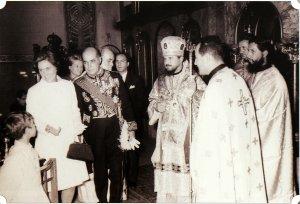 В подвиге апостольского  делания. Служение высокопреосвященнейшего владыки Никодима на Южноамериканской кафедре 1964-1970