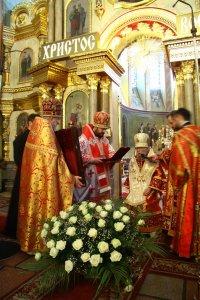 Память новомучеников  Слободского края