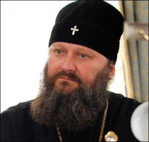 Митрополит Вышгородский и Чернобыльский Павел: «Мы — в единстве с Русской церковью»
