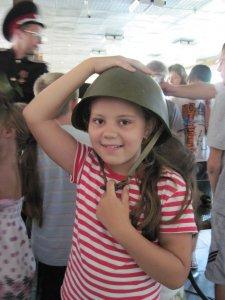 Православный детский лагерь «Благовест -2011»