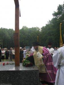 68-летие освобождения Харькова