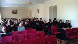 «Православная культура Слобожанщины» пришла в школу