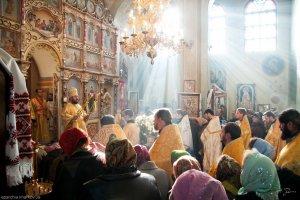 20‑летие освящения Свято-Покровского храма в Богодухове