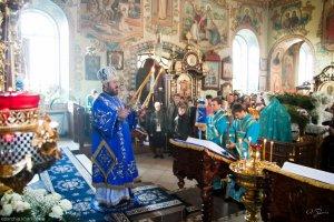 150років Свято-Покровському храму селища Безлюдівка