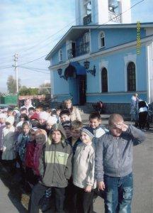 Поєднаємо зусилля православного храму, родини і школи