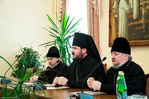 Состоялось годовое собрание духовенства Харьковской епархии