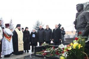 Высокопреосвященнейший архиепископ Онуфрий совершил литию за упокой Евгения Кушнарева