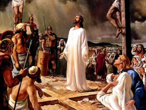 Страшный суд над Богом