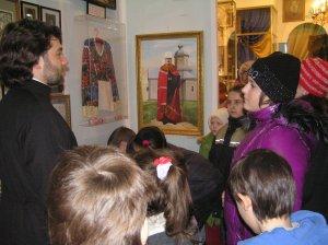Вдохновляясь творчеством митрополита Никодима