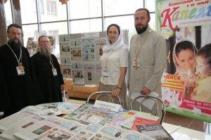 Представители Харьковской епархии приняли участие в V Фестивале СМИ православных