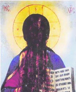 Икона «Кровоточивый Спас» — грозное знамение ХХІ века, призыв к покаянию
