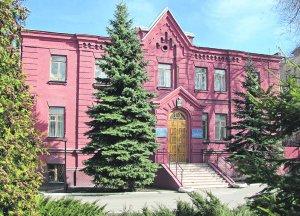 Прием документов абитуриентов в Харьковскую Духовную Семинарию