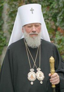 20 років підПершосвятительсЬким омофором Блаженнішого Митрополита Володимира