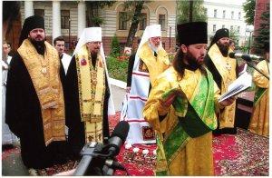 РІК 2004 Ювілейні торжества з нагоди 350-річчя міста Харкова
