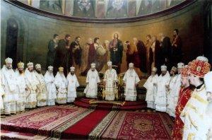 Год 2006 85-летие и День Ангела Высокопреосвященнейшего Митрополита Никодима