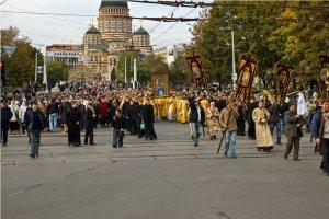 Год 2009 Торжества 210-летия Харьковской епархии