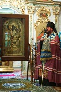 Молитва в небе над Харьковом