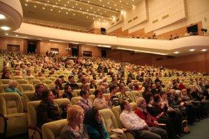 Кинофестиваль «Покров» в Харькове