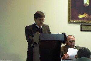 Успешная защита кандидатской диссертации преподавателя Харьковской духовной семинарии