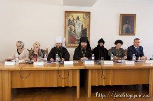відбувся перший Всеукраїнський з'їзд Союзу православних жінок