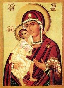 27 марта – Феодоровской иконы Божией Матери (воспоминания о подвиге Ивана Сусанина)