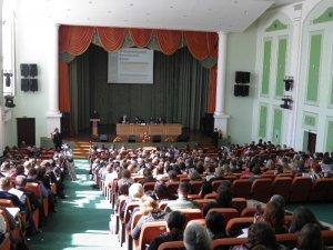 В столиці пройшов IIIВсеукраїнський  батьківський Форум