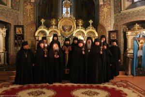 В Покровском монастыре г. Харькова совершен монашеский постриг