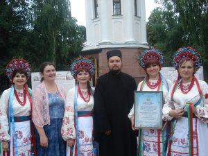 Международный фестиваль вчестьЛюдмилы Зыкиной